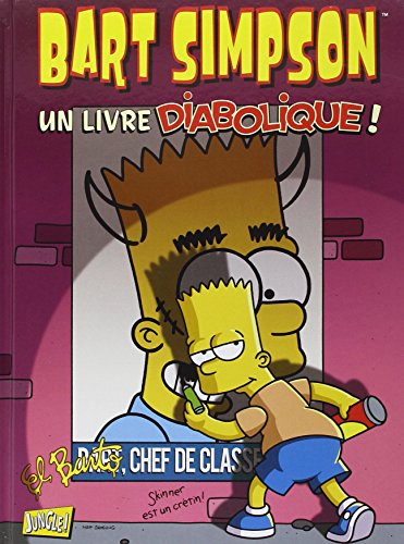Bart Simpson, Tome 10 :