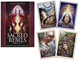 Best Life Worldwides - Sacred Rebels Oracle: Guidance for Living a Unique Review