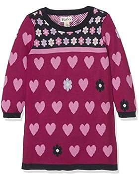 Hatley Sweater Dress, Vestito Bambina