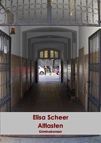 Altlasten: Kriminalroman