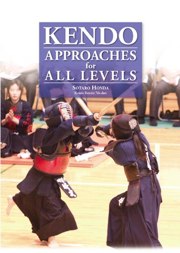 kendo-approaches-for-all-levels-english-edition