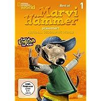 National Geographic - Best of Marvi Hämmer präsentiert: National Geographic 1