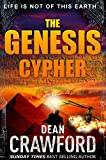 The Genesis Cypher (Warner & Lopez Book 6)