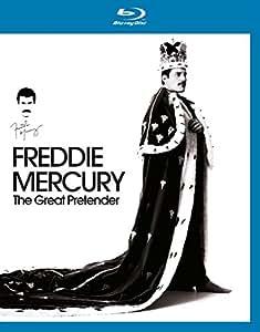 The Great Pretender [Blu-ray] [2012]