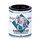Berlin Organics ARBEITSTIER Superfood Mischung Trinkpulver - 100g Bio & Vegan