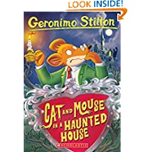 Cat and Mouse in a Haunted House: 03 Geronimo Stilton