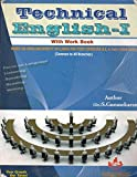 THIS BOOK IS INTENDED TO SERVE AS A TEXTBOOK AND WORKBOOK ENTITLED TECHNICAL ENGLISH - I. IT COVERS THE REVISED SYLLABUS FOR THE COURSE TECHNICAL ENGLISH ADOPTED IN ANNA UNIVERSITY. IT WILL BE USEFUL NOT ONLY FOR THE FIRST YEAR B.E & B.TECH STUDE...
