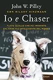 Io e Chaser: Tutto quello che ho imparato dal cane più intelligente del mondo