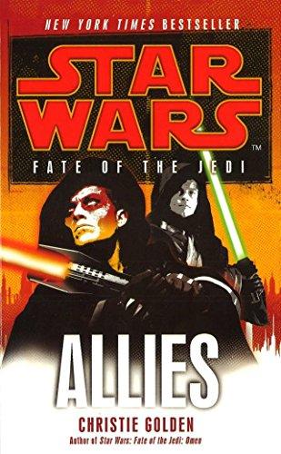 Wars Star Gay (Star Wars: Fate of the Jedi - Allies)
