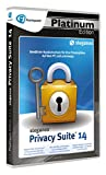 Steganos Privacy Suite 14 - Avanquest Platinum Edition
