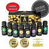Best Olio Oli Salute & Bellezza naturale di eucalipto - Olio essenziale, olio essenziale naturale, olio essenziale di Review