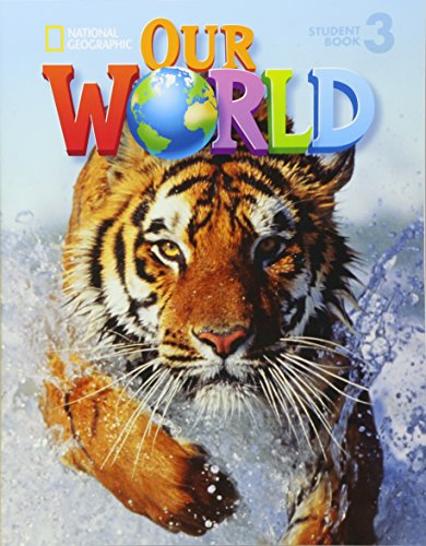 Our World 3: American English