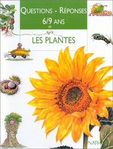 Les plantes par Andrew Charman