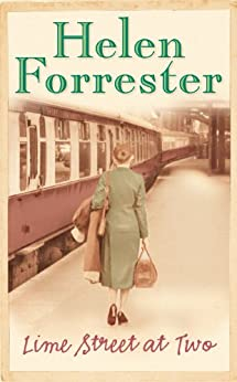 Lime Street at Two by [Forrester, Helen]