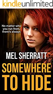 Somewhere to Hide: A gripping psychological suspense drama. (The Estate Series Book 1)