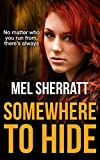 Somewhere to Hide (The Estate Series Book 1) by