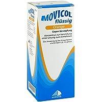 Movicol flüssig Orange 500 ml preisvergleich bei billige-tabletten.eu