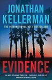 Evidence: Alex Delaware 24