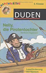 Nelly, die Piratentochter: Leseförderung mit System