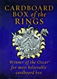 Cardboard Box of the Rings: The Soddit, The Sellamillion, Bored of the Rings (GOLLANCZ S.F.)