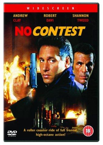Bild von No Contest [DVD]
