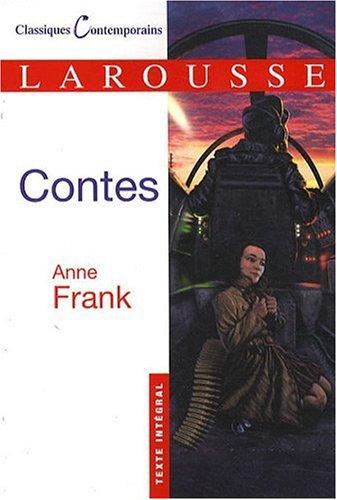 Contes par Anne Frank