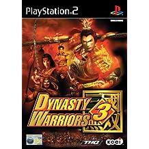 Dynasty Warriors 3 (PS2) [Importación Inglesa]
