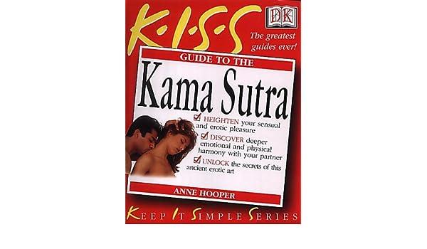 c0dba254f9 The K.I.S.S. Guide to the Kama Sutra (Keep It Simple Series) Paperback – 17  Jan 2002