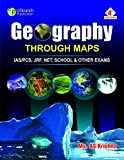 Geography Through Map (Fourth Edition, 2017)