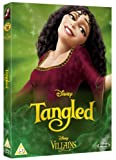 Tangled (Special O-ring Artwork Edition) [Blu-ray] [Region Free]