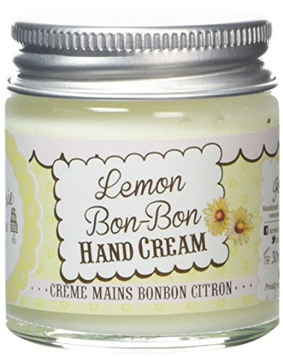 Patisserie De Bain LEMON BON BON Hand Cream Jar 30 ml -