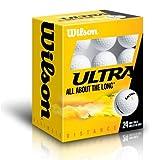 Wilson Golfbälle Ultra