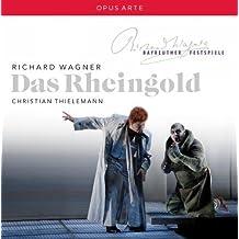 Wagner: Das Rheingold by Albert Dohmen (2010-06-29)