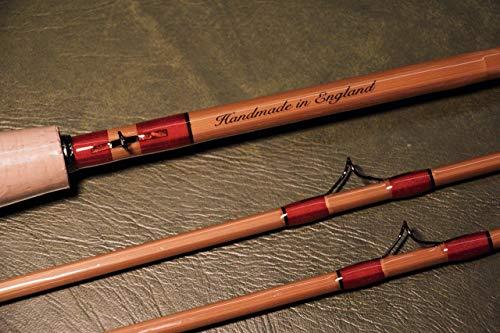 Chris Clemes Symphony 8' #5 Cane Fly Rod (Cane Fly Rod)