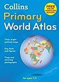 World Atlas (Collins Primary Atlas) (Collins Primary Atlases)
