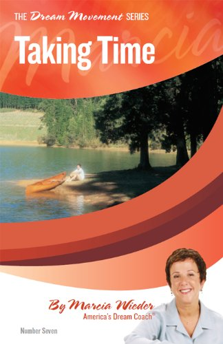 Taking Time (The DREAM MOVEMENT Series Book 7)