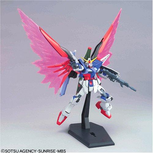 Bandai Gundam Seed Destiny Hg 36 1/144 Scale Model Kit Buy Bandai Gundam  Seed Destiny Hg 36 1/144 Scale Model Kit from Amazon in!