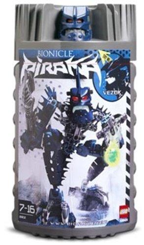 BIONICLE 8902 Piraka Vezok (Bionicle Piraka)