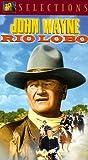 Rio Lobo [VHS] [Import USA]