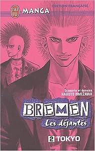 Bremen, les déjantés Edition simple Tome 2