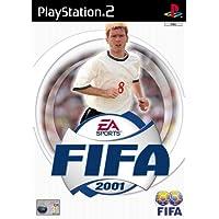 FIFA 2001 2