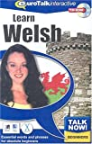 Talk Now Learn Welsh: Essential Words and Phrases for Absolute Beginners (PC/Mac)