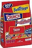 Nestle Assorted Miniatures Bag, 40-Ounce