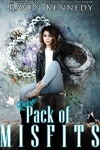 Reese (Pack of Misfits Book 2) (English Edition) eBook: Raven ...