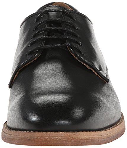 Hudson - Hadstone K401010, Scarpe stringate da uomo Nero (Black)
