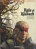 """Afficher """"Complainte des Landes Perdues - série en cours n° 4 Kyle of Klanach"""""""