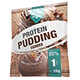 Best Body Nutrition Fit4Day Protein Pudding, 20g Beutel (3er Pack)