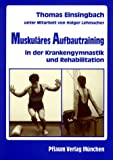 Muskuläres Aufbautraining in der Krankengymnastik und Rehabilitation