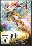 Superbuch: Am Anfang - Wie alles begann