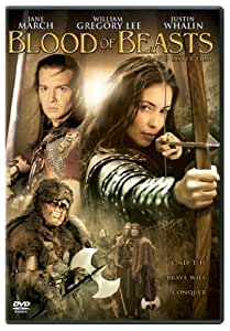 Blood of Beasts [DVD] [Region 1] [US Import] [NTSC]